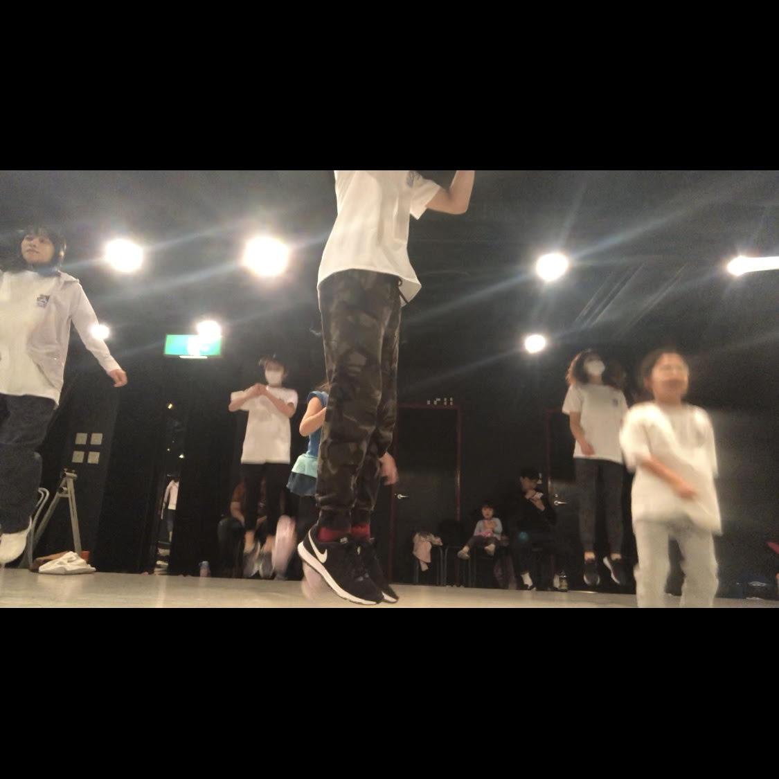ダンス講座 入門編 7 | ジャンプ シェイク バイブレーション やり方