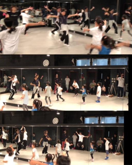 ダンス講座 入門編 8 | ダンスサロンRECNAD 品川区大崎ダンス教室