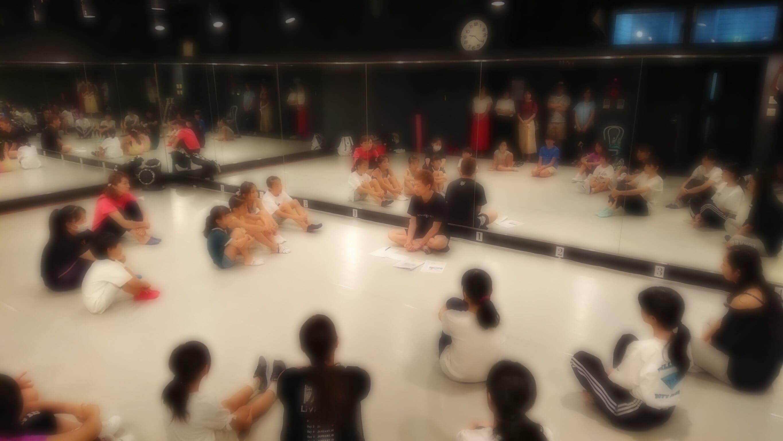 完全 個人ダンスレッスン マンツーマンダンスレッスン 東京   わがままにお応えします