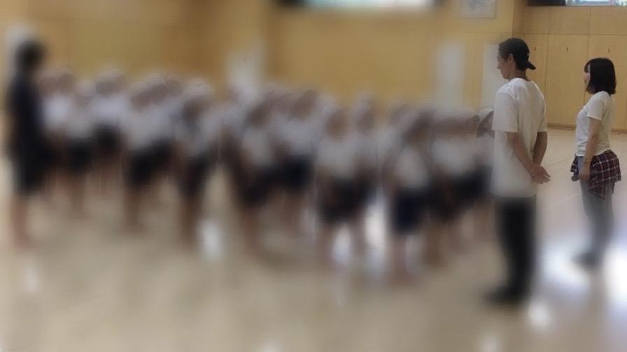 創作ダンス 体育 ダンスの授業 学校の先生専門カリキュラム・教科書